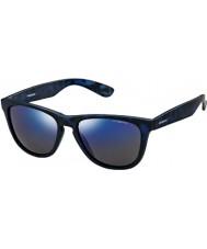 Polaroid P8443 FLL jy azul gris gafas de sol polarizadas