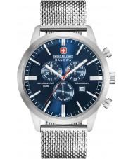Swiss Military 06-3308-04-003 Reloj crono clásico para hombre