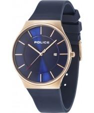 Police 15045JBCR-03P Reloj de hombre nuevo horizonte