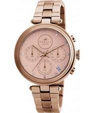 Radley RY4036 Damas se levantaron reloj cronógrafo de oro