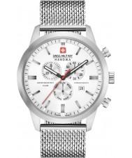 Swiss Military 06-3308-04-001 Reloj crono clásico para hombre