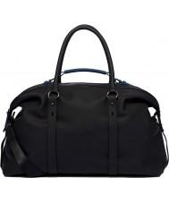 Fiorelli FMB8002-BLACK Bolsa de collin para hombre
