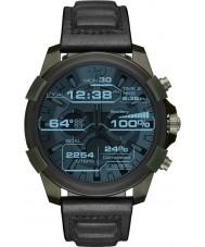 Diesel On DZT2003 Reloj inteligente para hombre con guardia completa