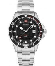 Swiss Military 06-5315-04-007 Reloj de buceo neptuno para hombre