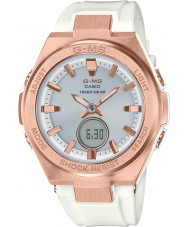 Casio MSG-S200G-7AER Reloj baby-g de mujer