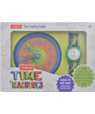 7a81b13d7eef Timex TWG014900 Reloj de gecko para niños de la hora y reloj de regalo.