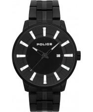 Police 15391JSB-02M Reloj de piedra para hombre