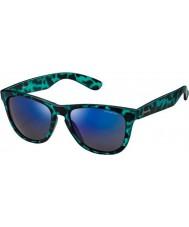 Polaroid P8443 46x gafas de sol polarizadas de color azul turquesa K7