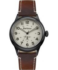 Barbour BB056CMBR Reloj de hombre murton