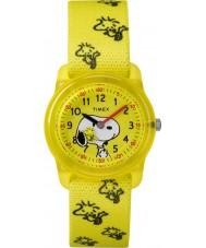 Timex TW2R41500 Reloj de cacahuetes para niños