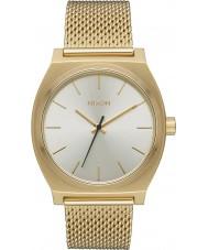 Nixon A1187-2807 Reloj de señoras milanese reloj de tiempo