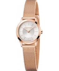 Calvin Klein K3M23626 Reloj minimalista para mujer
