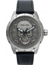 Police 15397JS-57 Reloj místico para hombre