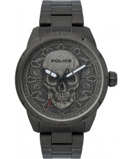 Police 15397JSU-57M Reloj místico para hombre