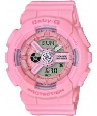 Casio BA-110-4A1ER Reloj para mujer baby-g