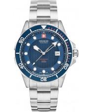 Swiss Military 06-5315-04-003 Reloj de buceo neptuno para hombre