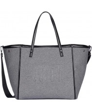 Juicy by Juicy JCH0004-GREY Bolso de señora arlington