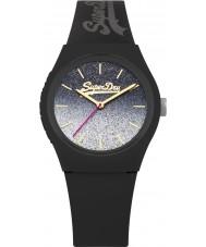 Superdry SYL179B Reloj urbano para mujer