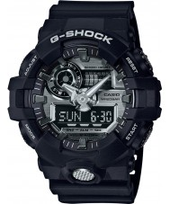 Casio GA-710-1AER Mens g-shock reloj