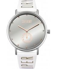 Superdry SYL175WS reloj de señoras de Oxford
