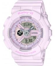 Casio BA-110-4A2ER Reloj para mujer baby-g