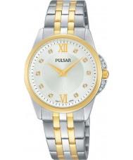 Pulsar PM2165X1 Reloj de vestir para mujer