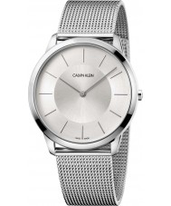 Calvin Klein K3M2T126 Reloj minimalista para hombre