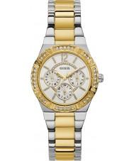 Guess W0845L5 Reloj envidia para damas