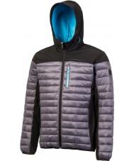 Protest 6710200-897-XL Para hombre de la chaqueta de la prendas de vestir actualización de asfalto - el tamaño de xl