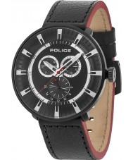 Police 15040XCYB-02 reloj para hombre de la liga