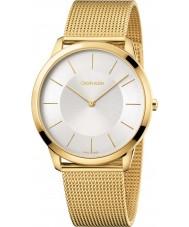 Calvin Klein K3M2T526 Reloj minimalista para hombre