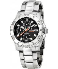 Festina F16242-9 pulsera de reloj multifuncional para hombre