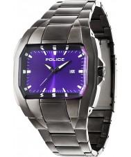Police 94181AEU-15M Reloj glendale para hombre