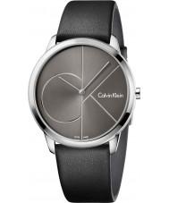 Calvin Klein K3M211C3 Reloj minimalista para hombre