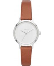 DKNY NY2676 Reloj modernista para damas