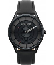 Police 15399JSB-02 Reloj para hombre de burbank