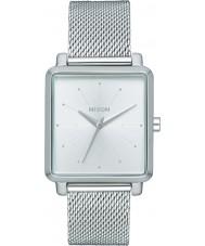 Nixon A1206-1920 Ladies k cuadrado reloj