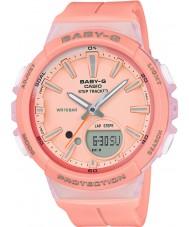 Casio BGS-100-4AER Reloj para mujer baby-g
