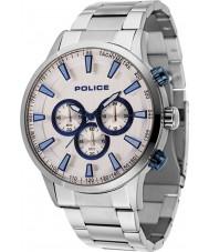 Police 15000JS-04M Reloj Hombre Momento