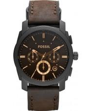 Fossil FS4656 reloj de la máquina cronógrafo marrón para hombre