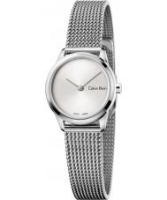 Calvin Klein K3M231Y6 Reloj minimalista para mujer