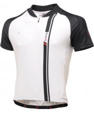 Dare2b Camiseta aep blanco y negro del jersey del aep
