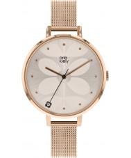 Orla Kiely OK4064 Reloj de hiedra para mujer
