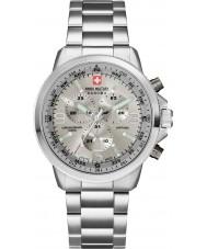 Swiss Military SM34208AEU-H05MS Reloj láser para hombre
