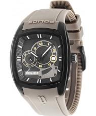 Police 93542AEU-02A Reloj para hombre de Chicago