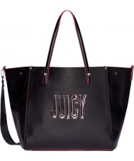 Juicy by Juicy JCH0004-GUNMETAL Bolso de señora arlington