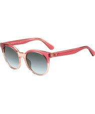 Kate Spade New York Señoras abianne-s gyl gb gafas de sol