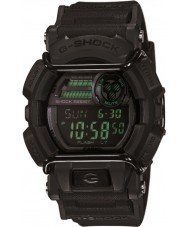 Casio GD-400MB-1ER Mens G-SHOCK reloj de correa de resina de color negro mate