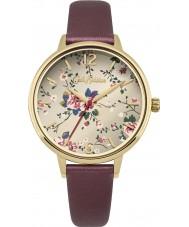 Cath Kidston CKL038RG Reloj de señoras