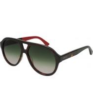 Gucci Hombres gg0159s 004 56 gafas de sol